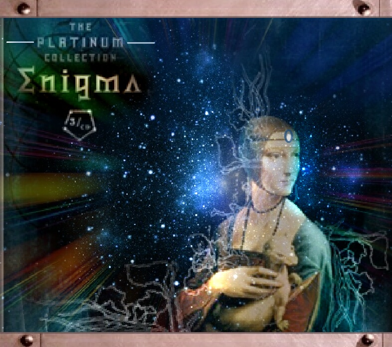 Enigma Platinum Collection